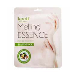 Маска для рук Koelf Melting Essence Hand Pack