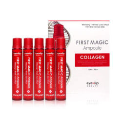 Сыворотка с коллагеном Eyenlip Collagen First Magic Ampoule, 13мл