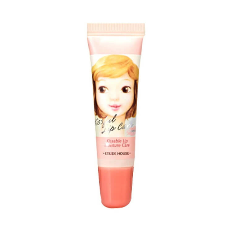 Эссенция для губ Etude House Kissful Lip Care Essence, 10г
