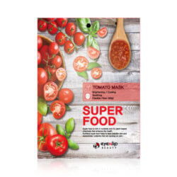 Тканевая маска с экстрактом томата Eyenlip Super Food Tomato Mask