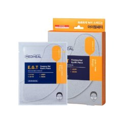 Гидрогелевые патчи Mediheal E.G.T Essence Gel Eyefill Patch, 2шт