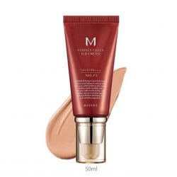 ББ крем Missha M Perfect Cover BB Cream 42 SPF/PA+++, тон 23, 50 мл