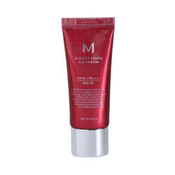 ББ крем Missha M Perfect Cover BB Cream 42 SPF/PA+++, тон 21, 20мл