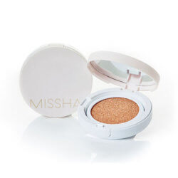 Кушон Missha Magic Cushion Cover Lasting SPF50+/PA+++, тон 23 Натуральный Беж Medium Beige, 15г